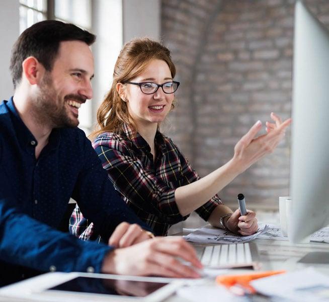 Technology Partnership You Need