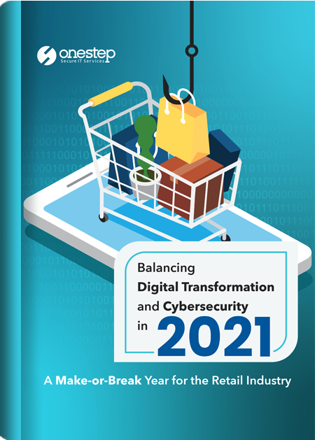 Balancing Customer Experience and Cybersecurity in 2021 eBook