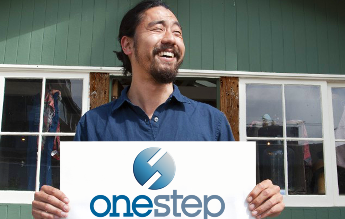 One Step Customer